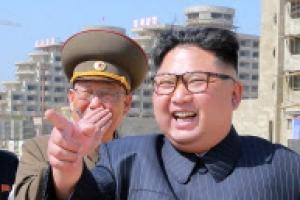 북한이 자랑하고 싶어한 원산갈마지구 사진보니…