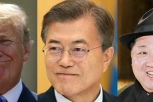 싱가포르 남북미 정상회담 열리나…청와대 현지에 직원 파견