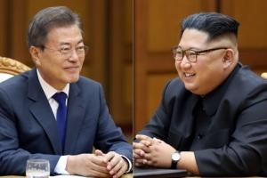 """통일부 """"남북정상회담 날짜 관련 北과 협의 진행 중"""""""