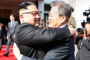 소통의 文…북·미 '비핵화·체제보장' 이끈다