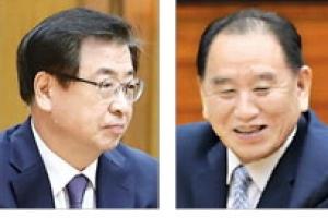 정보수장 '서·김 라인' 한반도 국면 이끄는 실세로
