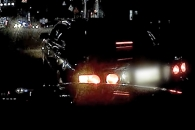 고의 사고로 의식 잃은 운전자 구한 경찰관 영상 화제