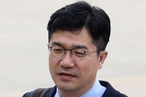 경찰, '드루킹' 관련 송인배 靑 비서관 소환 검토