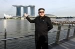 싱가포르에 등장한 '가짜…