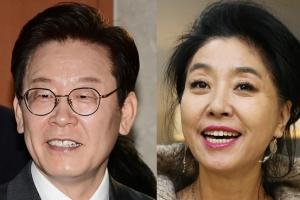 """김부선 """"거짓이면 천벌 받을 것... 내가 살아있는 증인"""""""