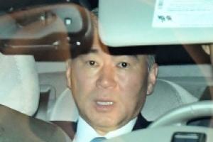 [서울포토] '판문점으로' 성김 주필리핀 미국대사