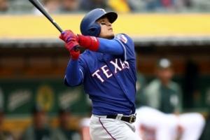 추신수·오승환, 올해 MLB 공식 별명은 '한글 이름'