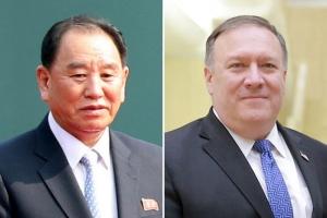 북·미, 핵·체제 걸고 1박2일 '뉴욕 담판'