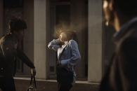 '담배와의 전쟁'…복지부, 금연광고 공개