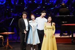 """[공연리뷰] '피가로의 결혼'…""""오페라의 진짜 매력은 역시 중창"""""""