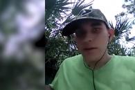 美 플로리다 고교 총격범이 범행 직전 남긴 영상