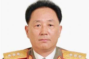 북한군 수뇌부 세대교체