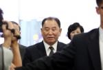 북한 김영철, 베이징 경유…