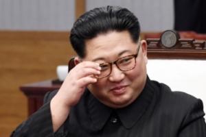 """北신문 """"김정은 목숨으로 결사옹위""""…정세변화 속 결속 강조"""