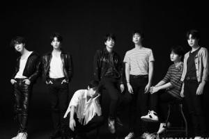 방탄소년단, '페이크 러브' 록 버전 전세계 공개