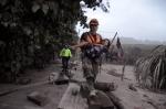 과테말라 화산 폭발… 최소…