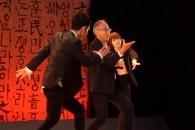 K팝 행사 뒤집어 놓은 일본인 부장님의 방탄소년단 커…