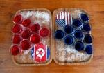 '김정은 vs 트럼프' 술 …