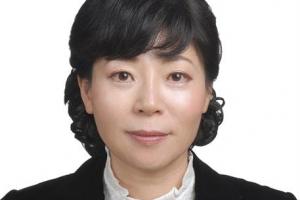 한국소비자원 원장 이희숙 교수