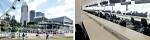 F1 피트 빌딩에 미디어센터…