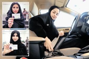 '금녀의 벽' 또 깨졌다… 사우디, 24일부터 여성운전 허용