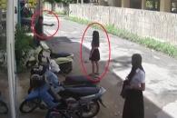 이별한 前 여자친구 총으로 죽인 태국 청년