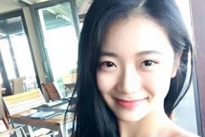 [포토] 프로골퍼 안소현, 연예인 뺨치는 미모 '화제'