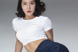 '미스맥심' 안소영, 청순·섹시美 도발적 포즈