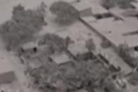 드론으로 촬영한 과테말라 화산 대폭발 현장