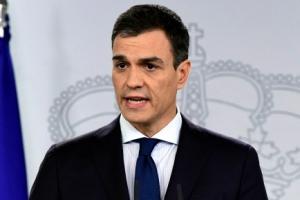 스페인 새 내각 여성 장관이 65% '파격'