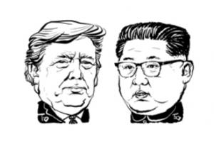 """""""트럼프, 김정은 초청할 수도"""" 마라라고 북·미 2차회담설"""