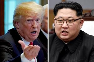 """""""트럼프·김정은 '단독회담'으로 시작…회담, 당일로 끝날 듯"""""""