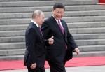 시진핑·푸틴 '한반도 비…