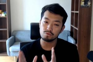'아이스는 없습니다' 웹툰 작가 이말년이 공개한 아이스버킷 챌린지 사연