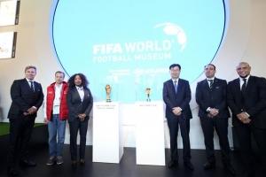 현대차, 러시아에 FIFA 세계축구박물관 문 열어
