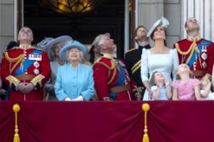 92세 생일 맞은 퀸 엘리자베스
