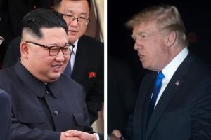 김정은·트럼프 11일 '깜짝 만찬'할까…현송월 공연도 관심