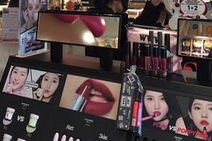 올 상반기 패션·화장품 인기…'불황에도 자기관리'
