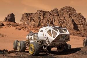 [홍태경의 지구 이야기] 화성 탐사가 풀어줄 궁금증