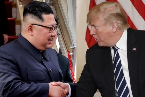[속보]트럼프·김정은, 센토사섬 카펠라호텔 도착…회담 곧 시작