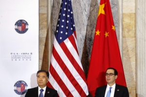 <김규환 기자의 차이나 스코프>미국 국채 매각은 중국의 최종 병기? 자충수?