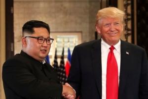 """미 국무부 """"북한과 전화·이메일로 거의 매일 대화"""""""
