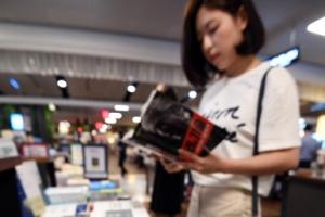 [6·12 북미 정상회담] 통일 다룬 책 상반기 판매량 작년의 8배…트럼프 '거래의 기술…