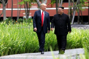 미군, 오늘 6·25 유해 송환할 관 215개 판문점 통해 북송