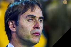 레알 마드리드 새 사령탑은 로페테기 스페인 대표팀 감독