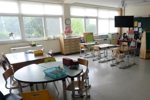 학교서 간식으로 나온 어묵 먹다 초등학생 사망