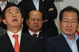 [6·13 선거] 한국, 참패 예상에 탄식조차 없는 침묵