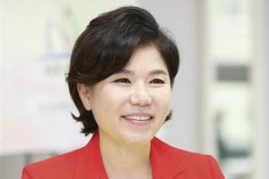 서초구청장에 한국당 조은희 당선…'민주당 싹쓸이' 막았다