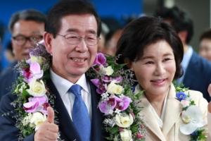 '민주 싹쓸이' 현실로...한국당 2곳 챙겨
