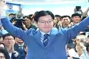 김경수 경남지사 '당선 유력'…김태호와 표차이 점차 벌려